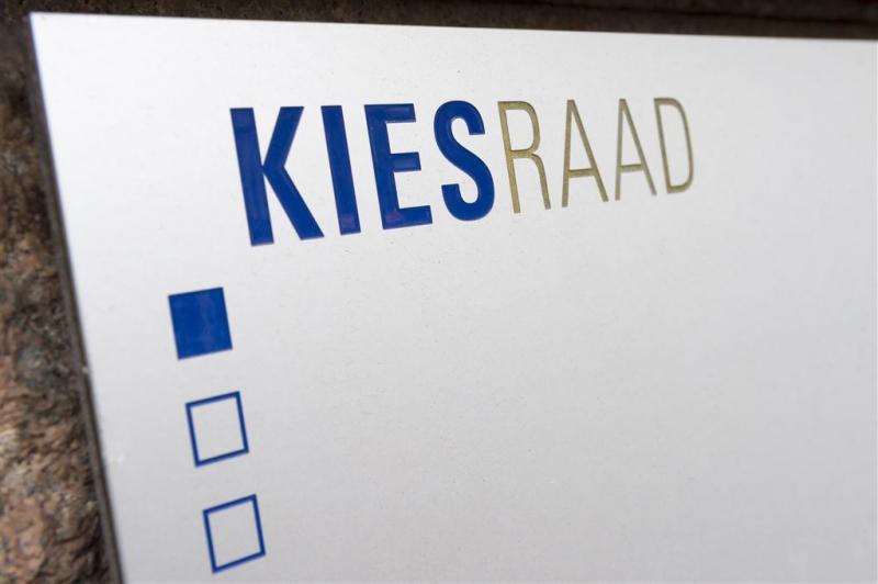 Ruim 400.000 referendumaanvragen naar Kiesraad