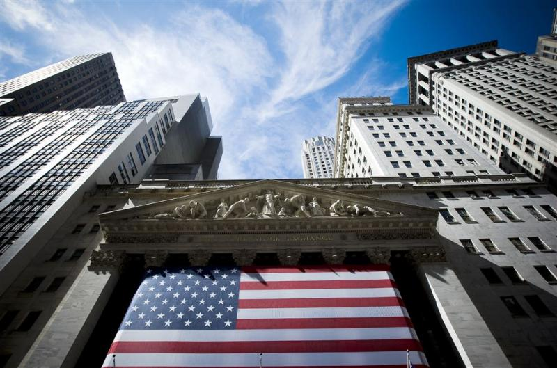 Wall Street sluit met nieuwe records