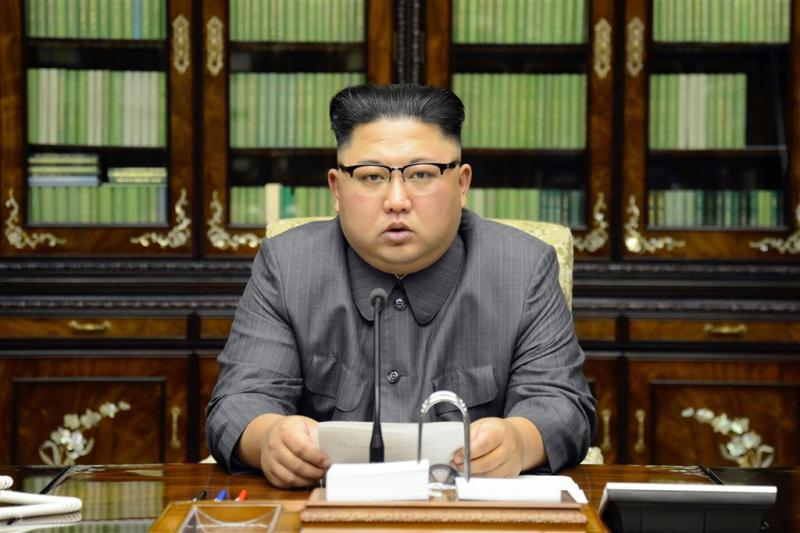 Noord-Korea wil niet praten met Zuid-Korea