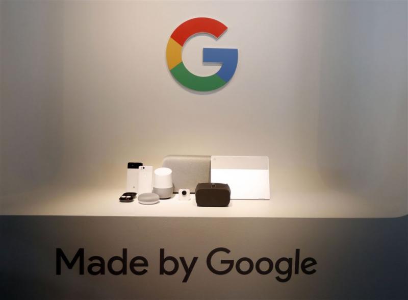 Google Wifi landt in Nederlandse schappen
