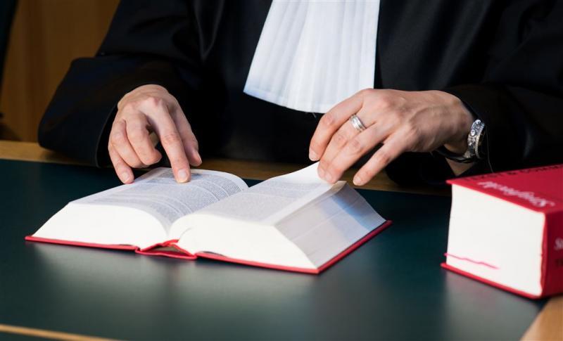 Man veroordeeld voor stalken Van der Laan