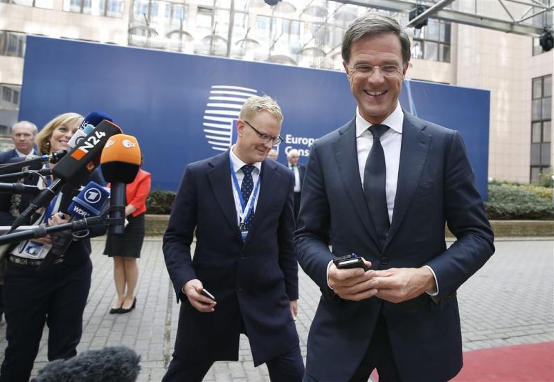 'Alleen May kan patstelling brexit doorbreken'