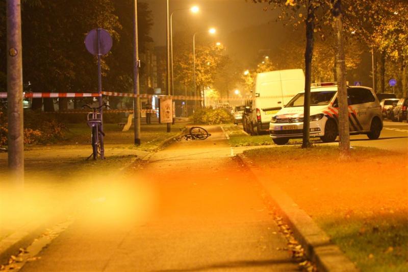 Weer aanhouding voor schietpartij Groningen