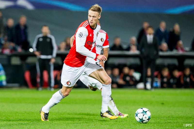 """Jørgensen: """"Er is nog niets verloren dit seizoen"""" (Pro Shots / Kay Int Veen)"""