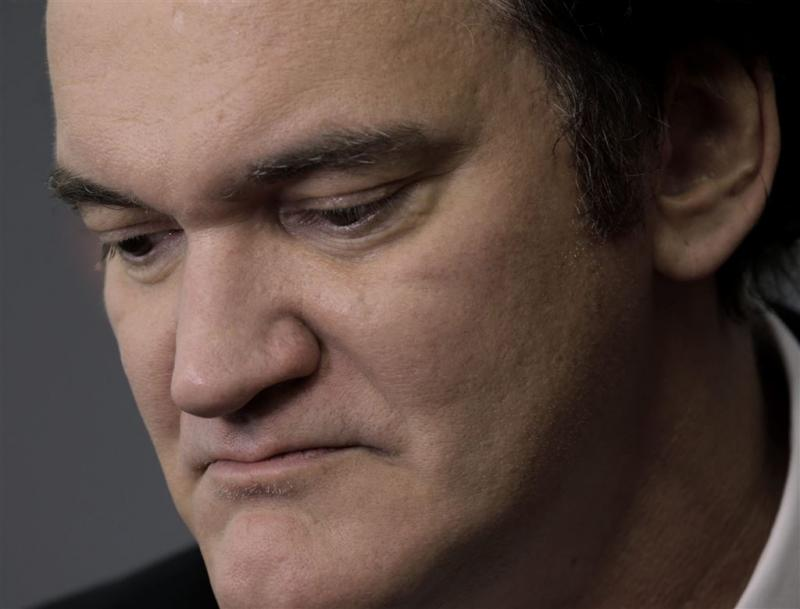 Quentin Tarantino wist van gedrag Weinstein