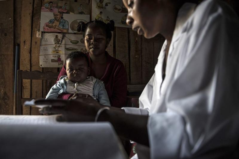 Meer dan 100 doden door de pest in Madagaskar