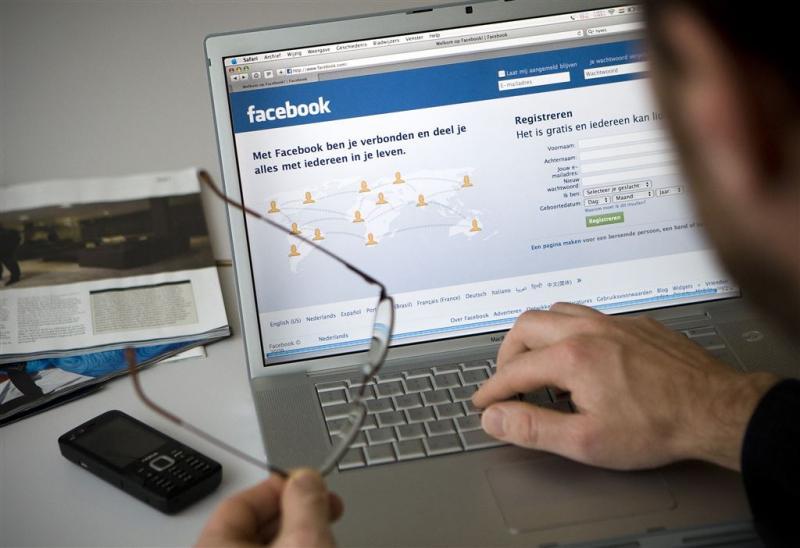 Man opgepakt na vertaalfout Facebook