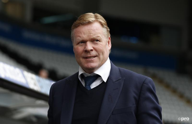 Everton ontslaat Ronald Koeman (Foto: Pro Shots/Action Images)