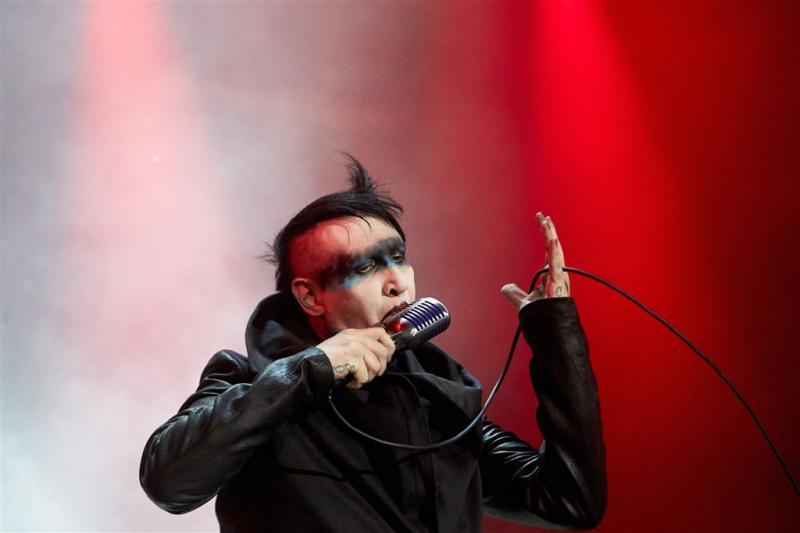 Voormalig gitarist Marilyn Manson overleden
