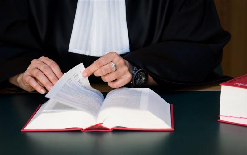 Moordverdachte afgevoerd uit rechtszaal