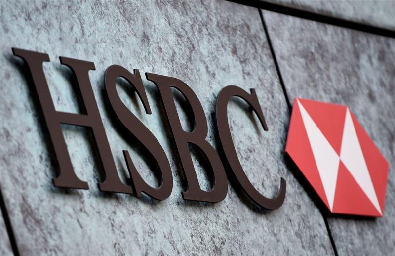 HSBC-handelaar schuldig aan koersmanipulatie
