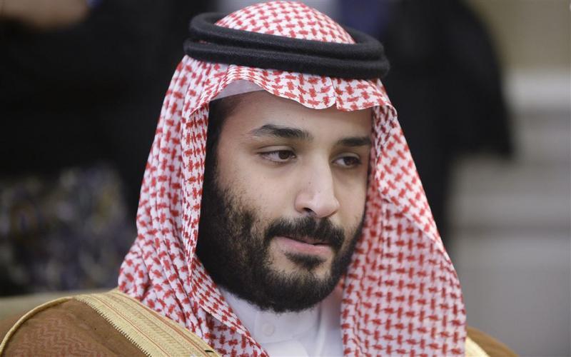 Saudische kroonprins wil gematigde islam