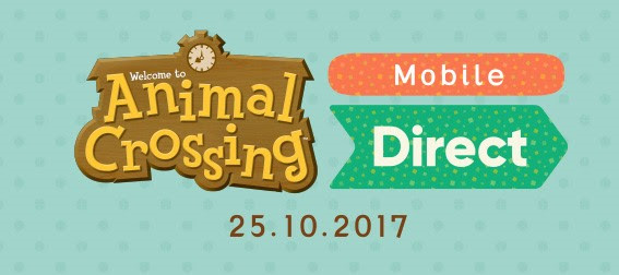 Animal Crossing Mobile - Direct Aankondiging (Foto: Nintendo)