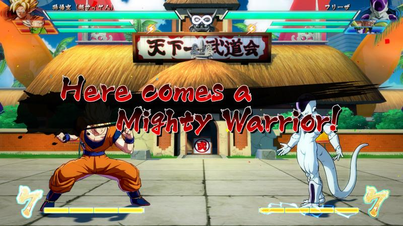 Dragon Ball FighterZ - World Match (Foto: Bandai Namco)