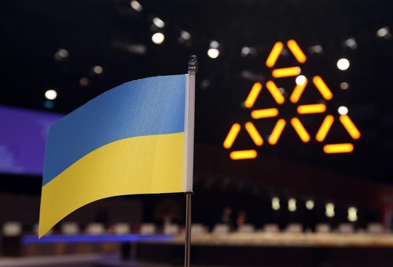 Oekraïne geplaagd door cyberaanvallen