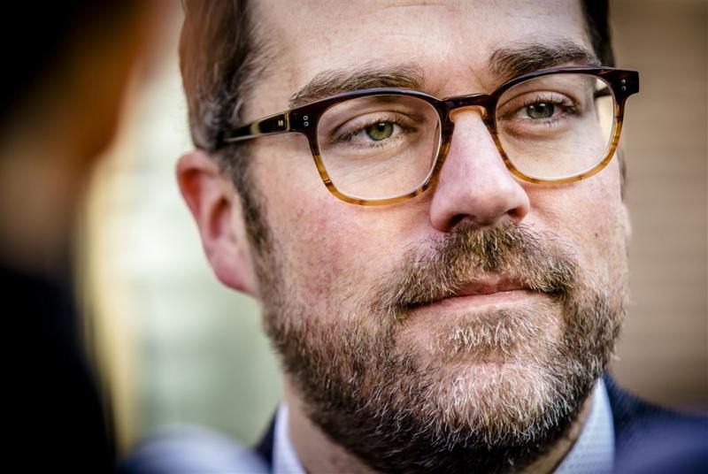 Dijkhoff gekozen tot fractievoorzitter VVD