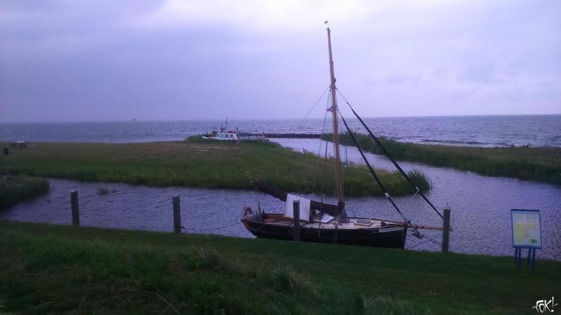 De Noordzee (Foto: DJMO)