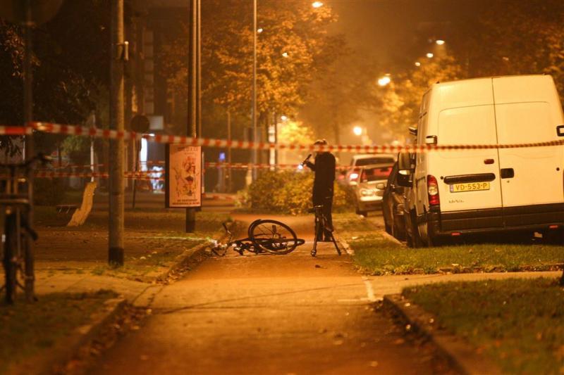 21 tips over vermoedelijke schutter Groningen