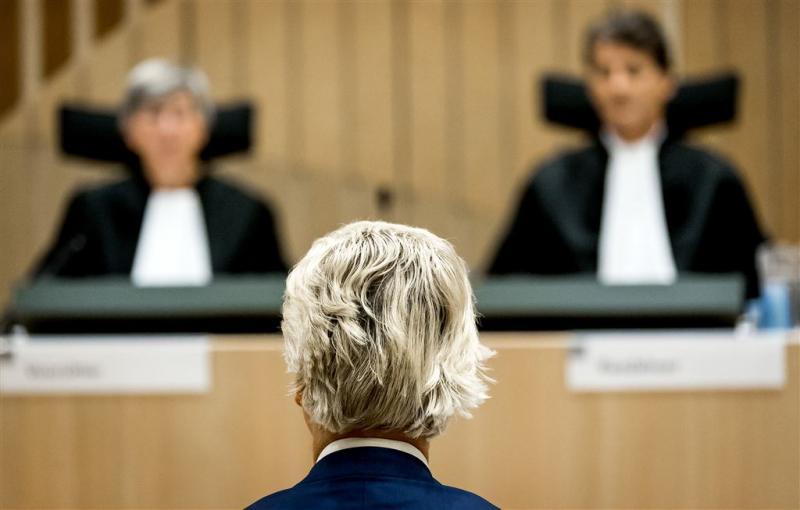 Rechter hogerberoepszaak Wilders gaat door