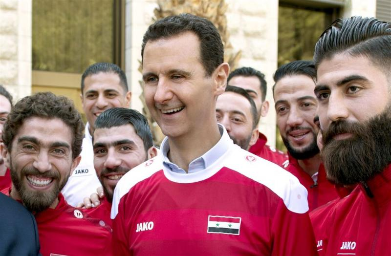Tillerson: in Syrië geen toekomst voor Assad