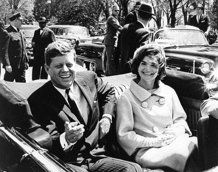 Donderdag deadline publicatie JFK-dossier