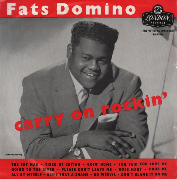 Carry On Rockin' (1956)