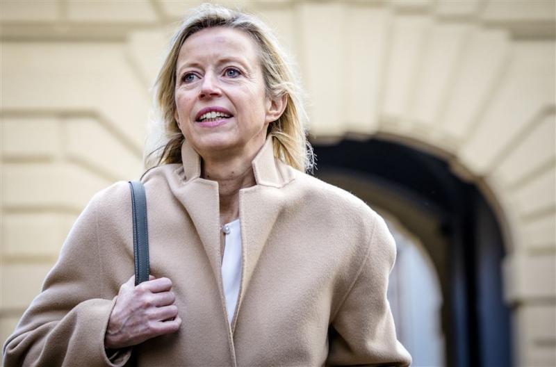 Wilders: motie van wantrouwen tegen Ollongren