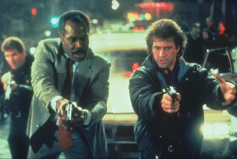 'Mel Gibson in gesprek over Lethal Weapon 5'