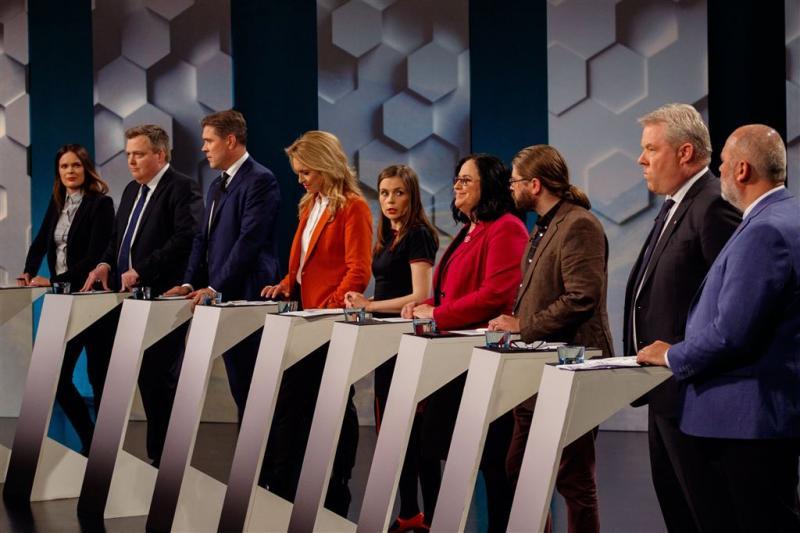 IJsland naar stembus na schandaal rond premier
