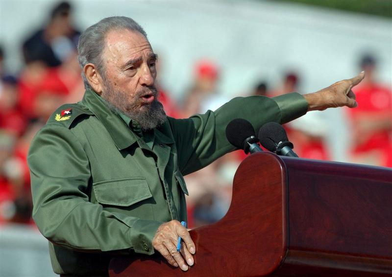 'Fidel was 100.000 dollar waard'