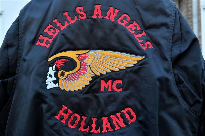 Grote politiecontrole Hells Angels Harlingen