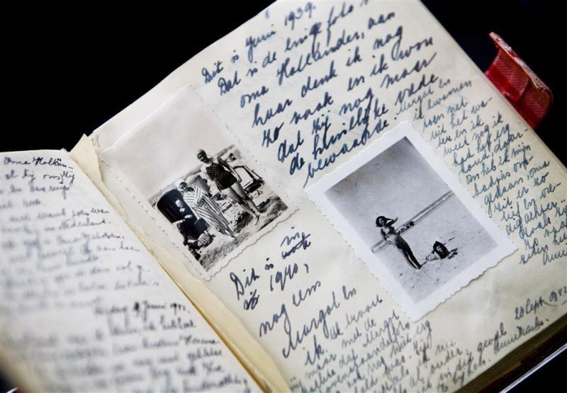 Naam Anne Frank mogelijk op Duitse trein