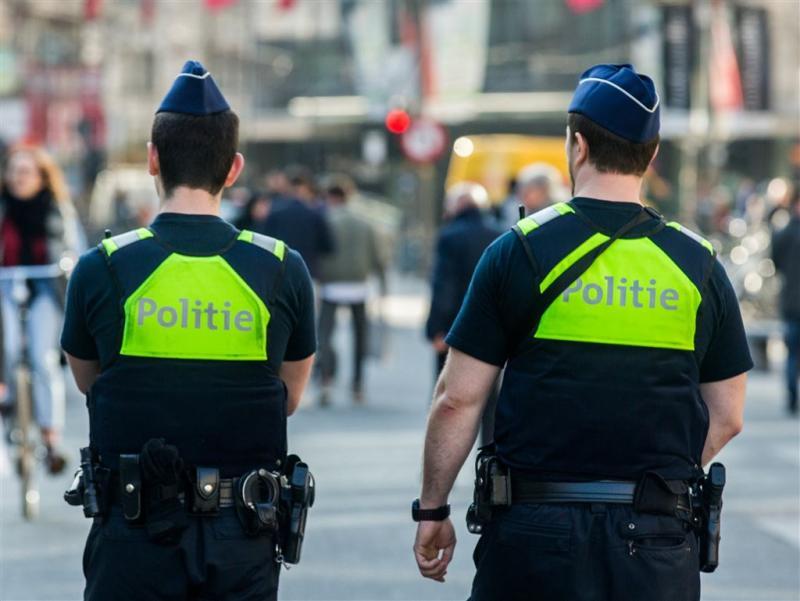 Weer onrust in Antwerpse 'vechtstraat'