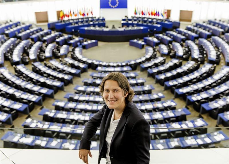 Kati Piri luidt alarm over Griekse kampen