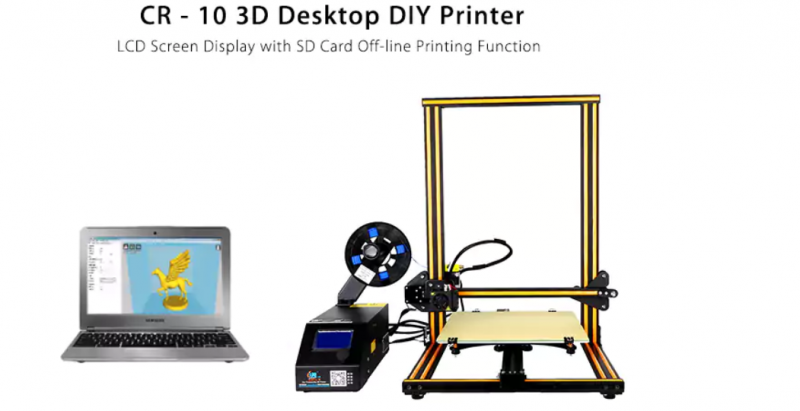 gboff3dprinter-C310 (Foto: GBofficial)
