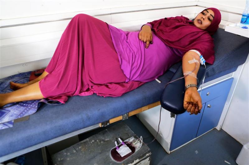 Dodental na autobom Mogadishu loopt verder op