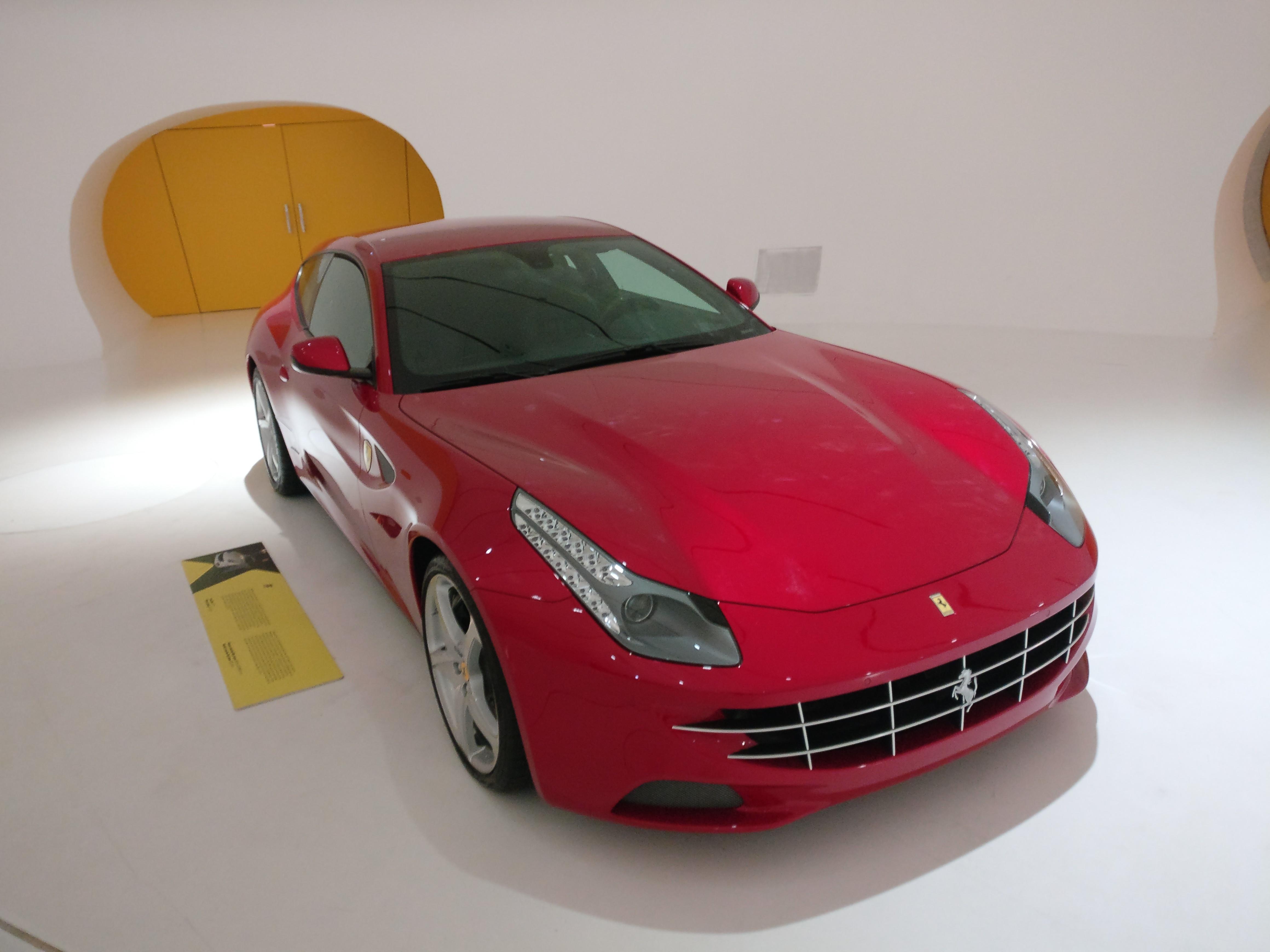 Gran Turismo Sport - ..zucht..
