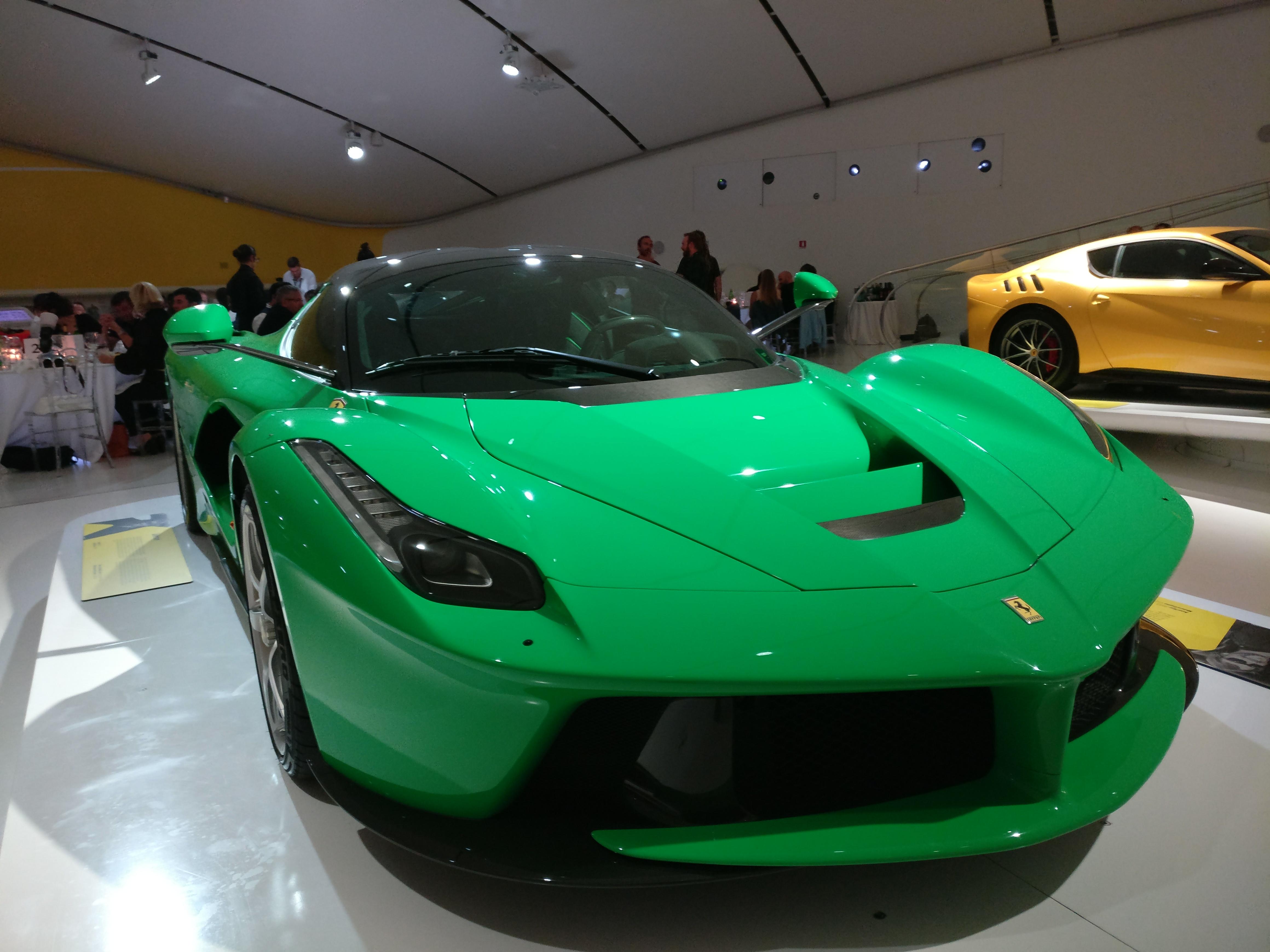 Gran Turismo Sport - Diner