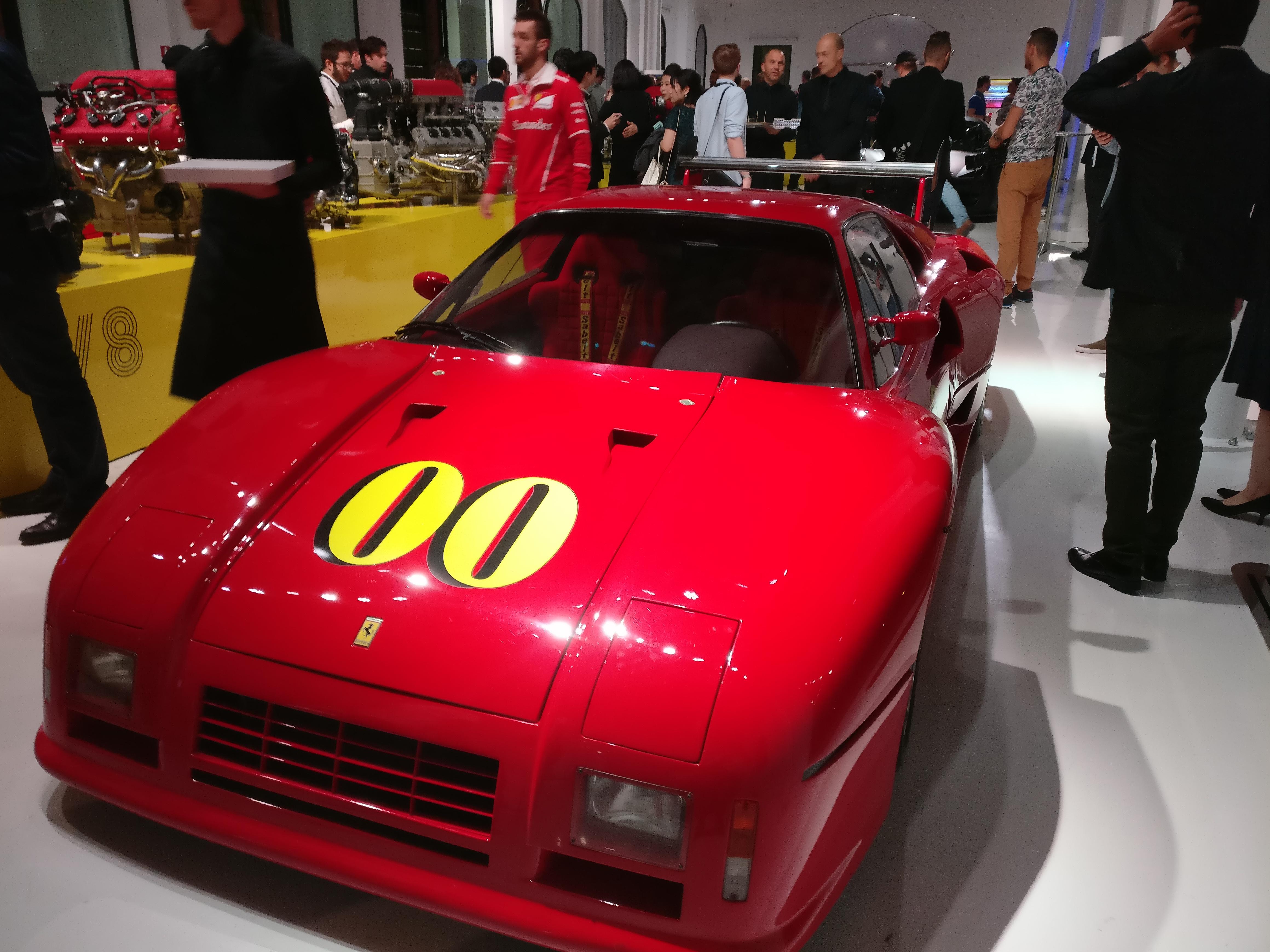 Gran Turismo Sport - Museum