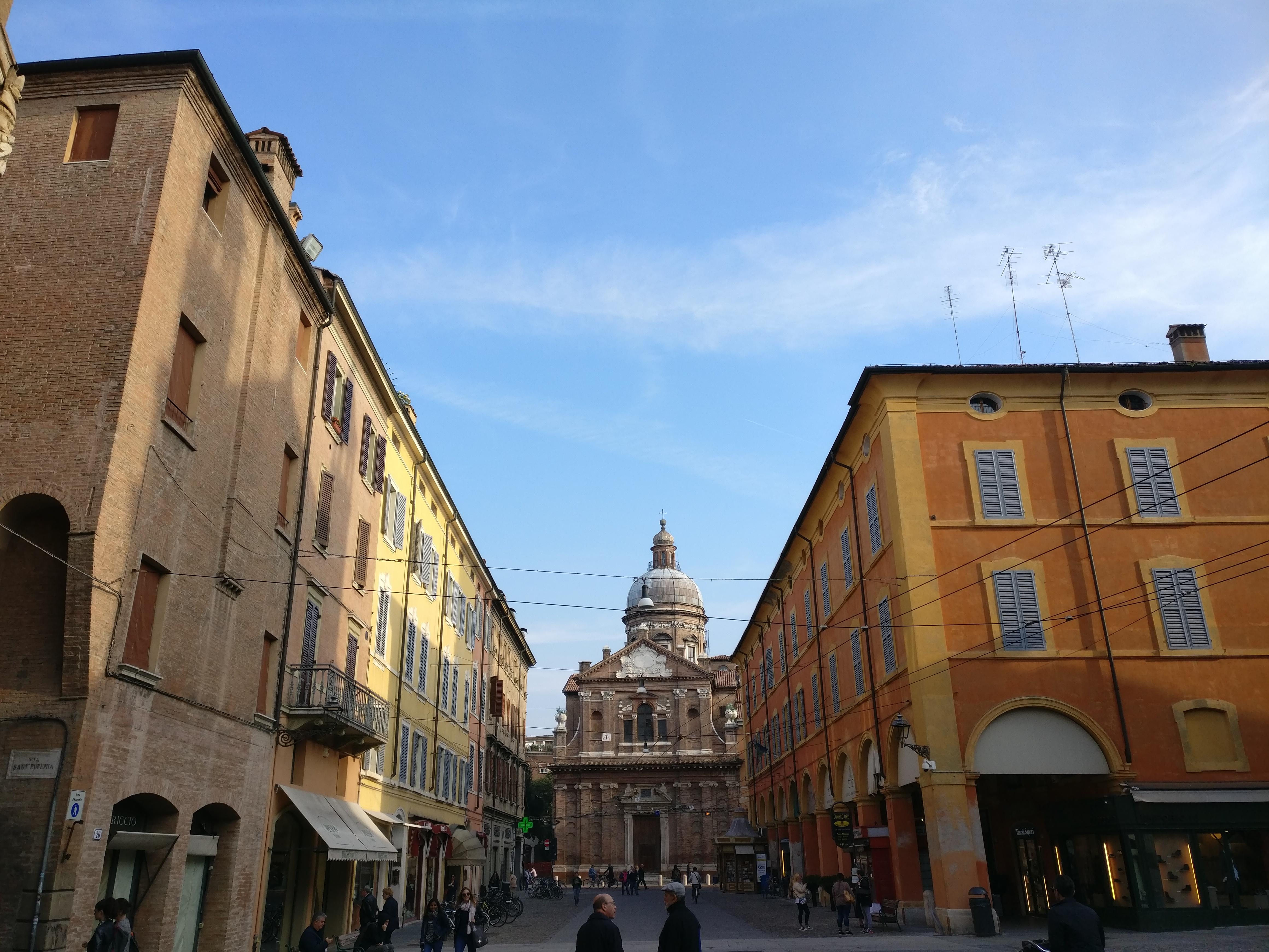 Gran Turismo Sport - Modena