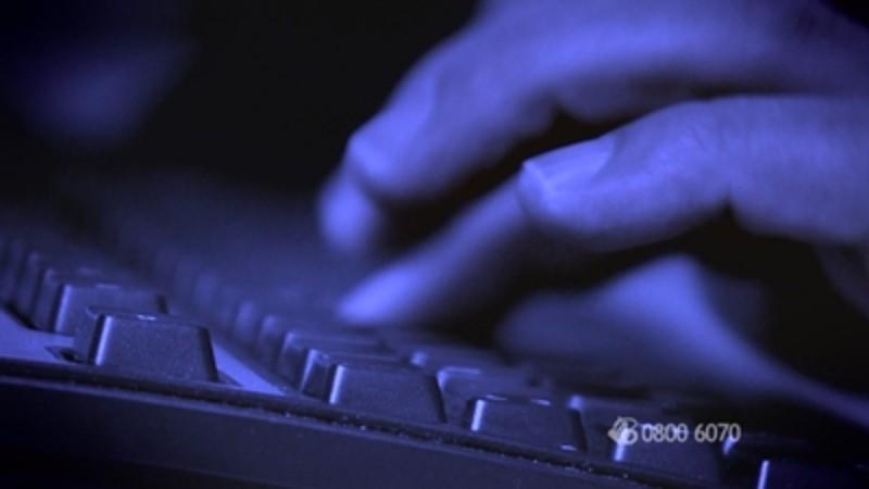 Politie gaat gegevens malafide webshops delen (Foto: stockfoto politie.nl)