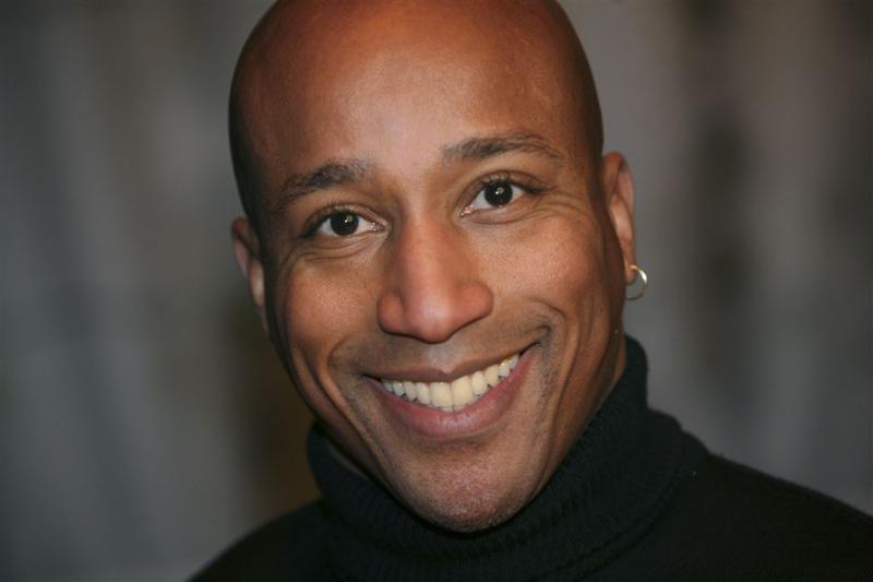 Sambo komt met prijs voor zwarte acteurs