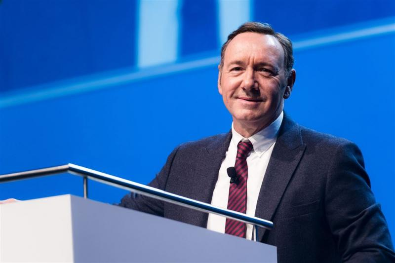 Excuses en coming out Kevin Spacey