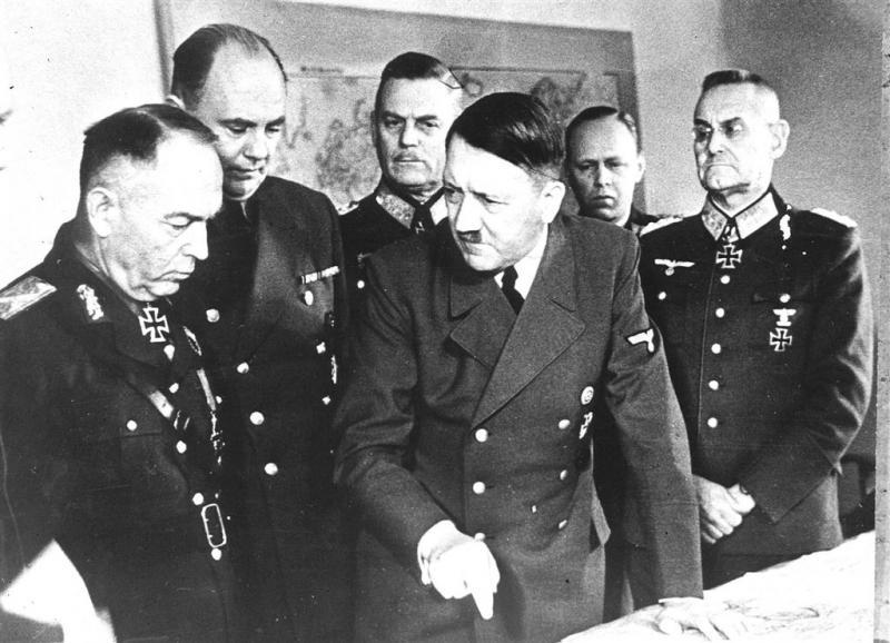 Hitler wilde bij Socialistische Partij