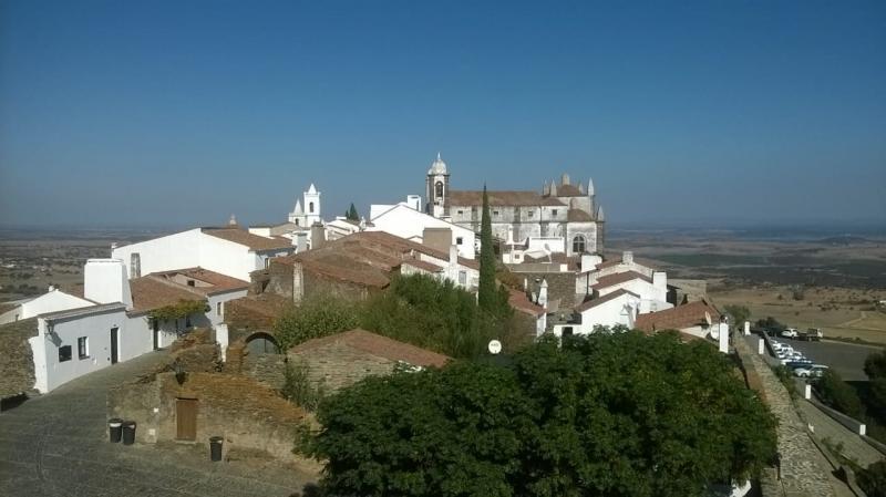 Collega qltel is in Portugal. Wij zijn jaloers!  (Foto: qltel)