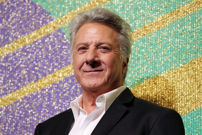Dustin Hoffman beticht van aanranden stagiair