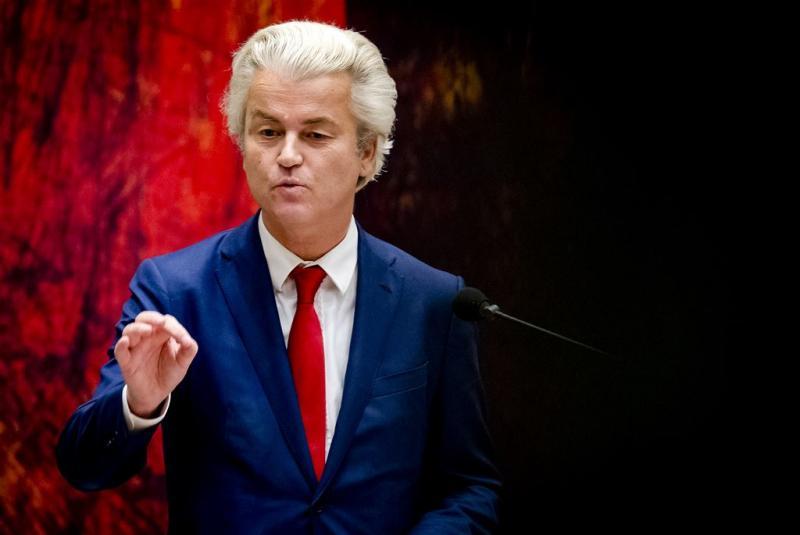 Kamer verwerpt moties van wantrouwen Wilders