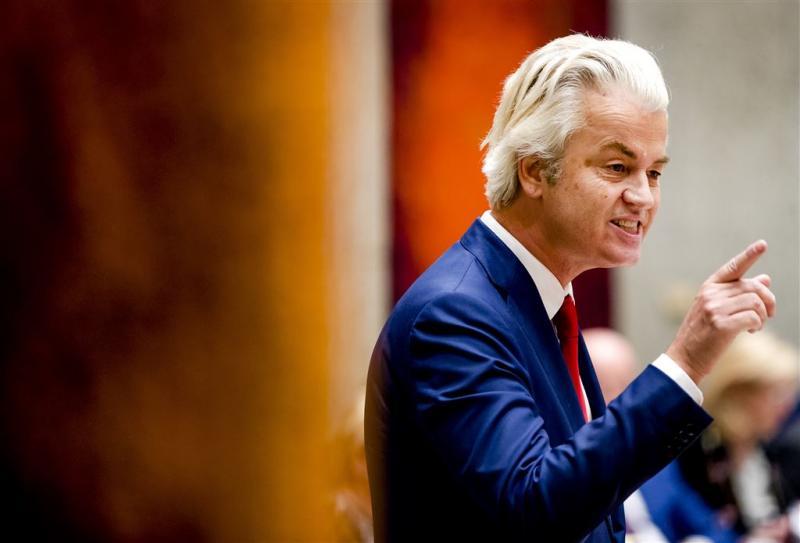 Bezoek Wilders aan Molenbeek afgeblazen