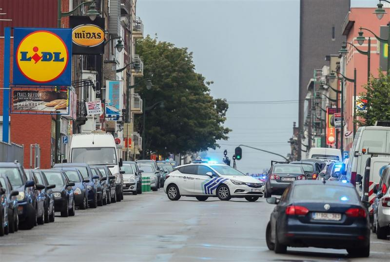 Molenbeekse politie kan Wilders oppakken