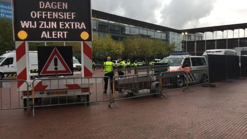 Donkere Dagen Offensief levert 50.000 euro op (Foto: Politie.nl)